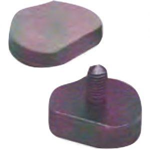 SPI Full Metal Brake pads for SKI-DOO ALPINE II 1988-1995
