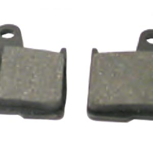 SPI Full Metal Brake pads for YAMAHA MOUNTAIN LITE 500 2000-2001