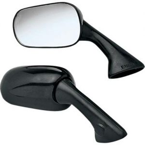 EMGO Replacement Mirror forHonda CBR900RR 1993-1997 Left Side