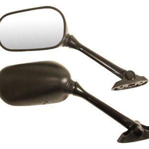 EMGO Replacement Mirror forSuzuki GSX650 (KATANA) 2008-2009 Right Side