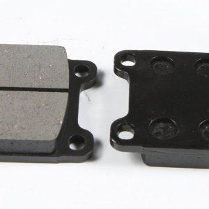 SPI Full Metal Brake pads for SKI-DOO FORMULA III 1996-1997