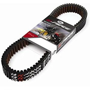 G-Force CTV Belt for Argo BIGFOOT 6X6 2007-2000