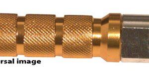 EMGO Gold Anodized Rear Foot Pegs for Suzuki GSXR600 1997-2005