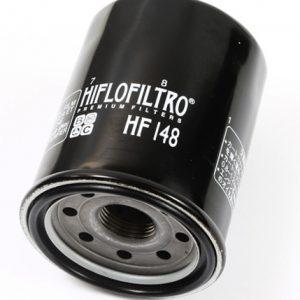 Hiflo Oil Filter for Mercury/Mariner FourStroke 25 EFI