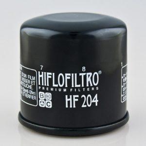 Hiflo Oil Filter for Honda AquaTrax F-15X 2009