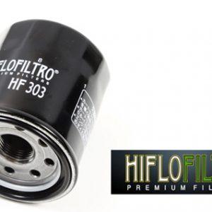 Hiflo Oil Filter for Kawasaki Jet Ski STX 2003-2007
