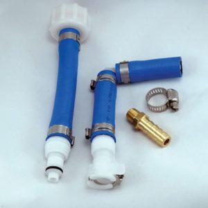 Atlantis Flush Kits for KAWASAKI JETSKIS EXCEPT ZXI, STX, ULTRA 150 QUICK SNAP 1992-2002