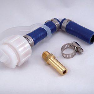 Atlantis Flush Kits for KAWASAKI JETSKIS EXCEPT ZXI, STX 1992-2006