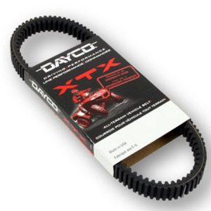 Dayco XTX Drive Belt for Ski-Doo Expedition Sport 2011