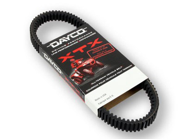 Dayco XTX Drive Belt for Ski-Doo Grand Touring SE 2003