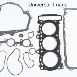 SPI Engine Complete Gasket Kit With Oil Seal for Ski-Doo SAFARI CITAION, TUNDRA 1985-1992