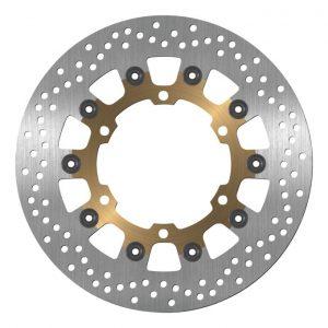 BikeMaster  Brake Rotor for Yamaha FJR1300/AE/AS 2003-2016