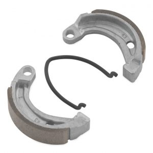 BikeMaster Standard Front Brake Pads for Can-Am DS 90 2007-2016