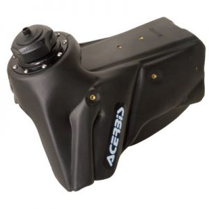 Acerbis Fuel Tank 2.7 Gallon Black for Honda CRF250R 2010-2013