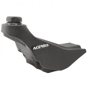 Acerbis Fuel Tank 2.3 Gallon Black for Yamaha YZ450F 2010-2013