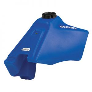 Acerbis Fuel Tank 2.2 Gallon Blue for Yamaha YZ85 2007-2018