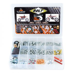 Bolt Euro Style Two Stroke Pro Pack Kit for Husqvarna TC 85 2014-2018