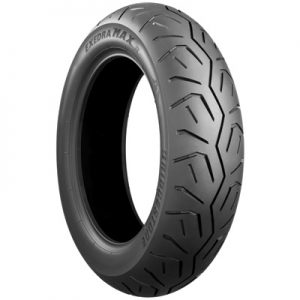 240/55R-16 (86V) Bridgestone Exedra Max Rear Motorcycle Tire for Suzuki Boulevard C109R VLR1800 2008-2009