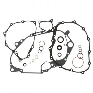 Cometic Bottom End Gasket Kit With Oil Seals for Honda TRX 400EX 1999-2004