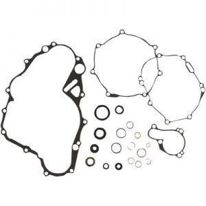 Cometic Bottom End Gasket Kit With Oil Seals for Yamaha YZ250F 2014-2017
