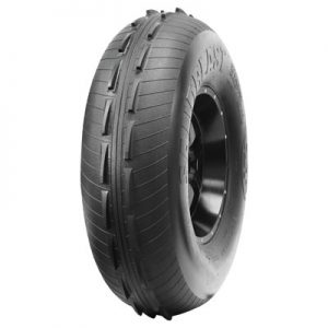 CST Sandblast Front Tire 28×10-14 (Ribbed) for Arctic Cat 1000 LTD 2012
