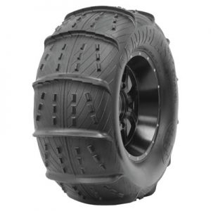 CST Sandblast Rear Tire 30×12-14 (14 Paddle) for Arctic Cat 1000 LTD 2012