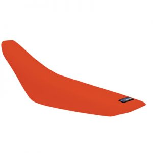Cycle Works Seat Cover Red for Honda XR200R 1996-2002