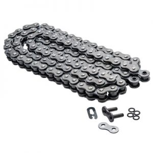 DID 520 Pro VO-Ring Chain 520×120 for Honda NX250 1988-1990