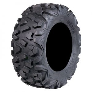Douglas Moapa Run-Flat Utility Tire 25×8-12 for Arctic Cat 1000 LTD 2012