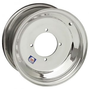 3/120 Douglas .125 Wheel 8X8 3.0 + 5.0 for Kawasaki KFX 80 2003-2006