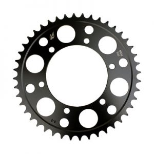 Driven Racing 520 Steel Rear Sprocket 47 Tooth for BMW F650GS 2001-2007
