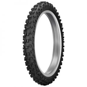 Dunlop MX33 Geomax Soft/Intermediate Terrain Tire 80/100×21 for Alta REDSHIFT MX 2017
