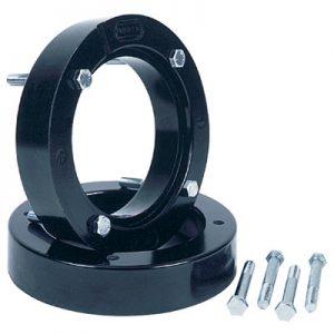 """Fits EZ Fit Urethane Front Wheel Spacer 1.5/"""" Yamaha RAPTOR 700 2006–2018"""