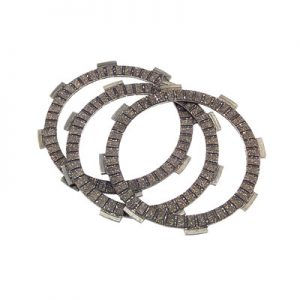 EBC Standard Clutch Kit for Kawasaki KLR650 1996-2011