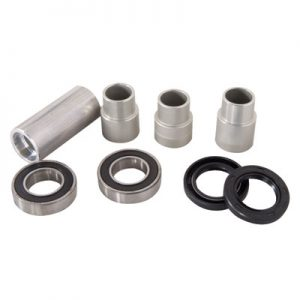 G-Force Richter Replacement Wheel Bearing and Spacer Kit – Front for Honda CR125R 2002-2007