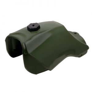 IMS Fuel Tank 3.3 Gallon Green for Honda TRX 300FW 4X4 1993-1997