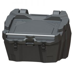 Kimpex Cargo Box Black for Arctic Cat WILDCAT 1000i H.O. 2012-2016