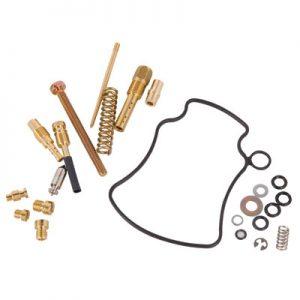 K & L Carburetor Parts Kit for Honda RINCON 650 4×4 2003-2005