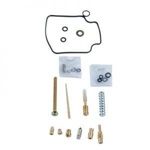 K & L Carburetor Parts Kit for Honda RANCHER 350 2×4 2000-2003