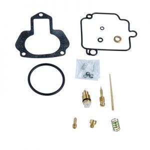 K & L Carburetor Parts Kit for Yamaha WARRIOR 350 1987-2004