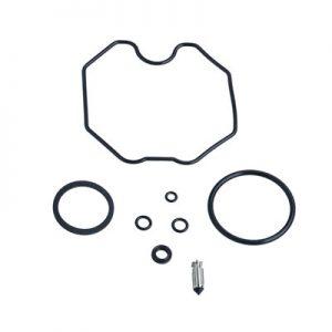 K & L Carburetor Parts Kit for Honda TRX 250 RECON 1997-2009