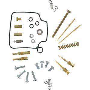 K & L Carburetor Parts Kit for Honda TRX 300FW 4X4 1992-2000