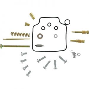 K & L Carburetor Parts Kit for Honda TRX 400 4X4 FOREMAN 1995-2001