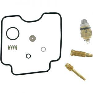 K & L Carburetor Parts Kit for Arctic Cat DVX 400 2004-2005