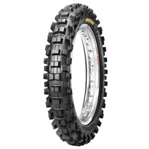 100/90×19 Maxxis Maxx Cross Soft/Intermediate Terrain Tire for Alta REDSHIFT MX 2017