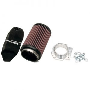 Modquad Air Flow System with K&N Filter for Honda TRX 700XX 2008-2009