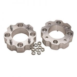 Modquad Front / Rear Wheel Spacers 1 1/2″ for Kymco UXV 500 2008-2012