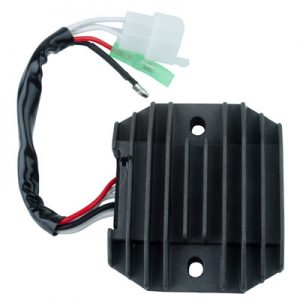 Neutron Rectifier/Regulator for Yamaha BEAR TRACKER 1999-2000