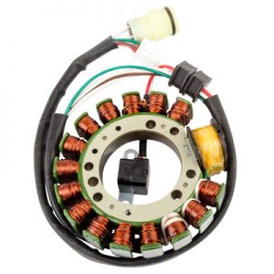 Neutron Stator for Yamaha GRIZZLY 600 4×4 1999-2001