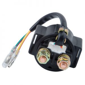 Neutron Starter Solenoid for Honda TRX 250 RECON 2002-2004